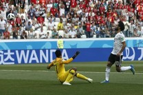 نتیجه بازی عربستان و مصر در جام جهانی/ برتری عربستان مقابل مصر