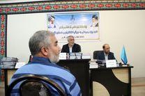 """دومین جلسه دادگاه رسیدگی به اتهامات """"میامحمد آخوندزاده""""/ رد اتهام اخلالگری در نظام اقتصادی از سوی وکیل متهم"""