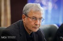 علی ربیعی مدیرکمیته اطلاع رسانی ستاد ملی مبارزه با کرونا شد