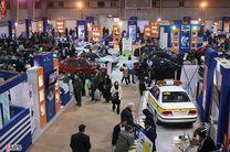 ایران خودرو در نمایشگاه خودروی مسکو حضور می یابد