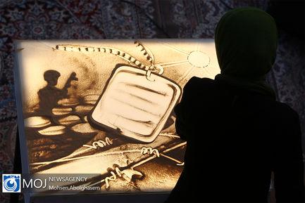 اجتماع مردمی برای بیعت با امام عصر (عج)