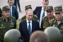 پوتین با روسای جمهور ارمنستان و آذربایجان دیدار می کند