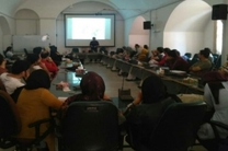 آموزش بیش از دو هزار نفر توسط موسسات آموزشی خدمات گردشگری یزد در 9 ماهه گذشته سال 97