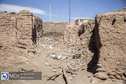 بازگشت زندگی به روستای قورت دره استان کردستان