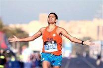 دونده المپیکی ایران به کنیا میرود