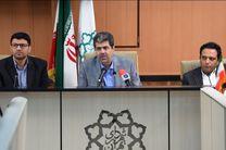 قالیباف هم گزارش هزینه های فاقد سند احمدی نژاد را منتشر کرد/کمک دولت به شهرداری در سال های گذشته به 100 میلیاردتومان هم نمی رسد