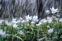 ورود سامانه بارش زا  به استان اصفهان