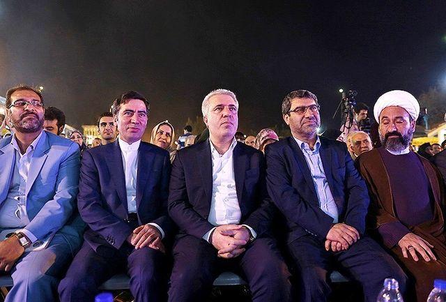 جشنواره اقوام ایرانی محلی برای تبادل اطلاعات و معرفی جاذبه ها است/ جشنواره ی ملی چارسوق  تا اول محرم ادامه دارد