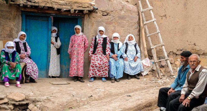 افزایش 12 درصدی جمعیت روستاها در استان اصفهان
