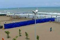 تابستان نیامده دریای فریدونکنار قربانی گرفت