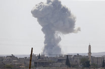 رژیم صهیونیستی به یک پایگاه نظامی ارتش سوریه حمله کرد