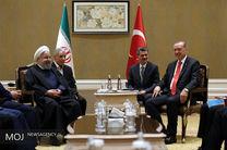 رایزنی رؤسای جمهور ایران و ترکیه برای کمک به مسلمانان میانمار