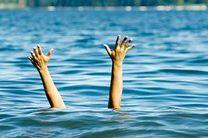 غرق شدن پدر و فرزند در رودخانه زاینده رود