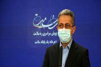 افزایش ۵ برابری بستری بیماران مبتلا به کرونا در جنوب غرب استان خوزستان