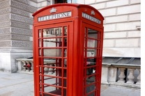 کیوسکهای قدیمی تلفن به WiFi مجهز میشوند