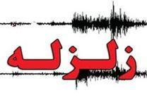 زلزله ای به بزرگی 6.2 ریشتر هجدک کرمان را لرزاند