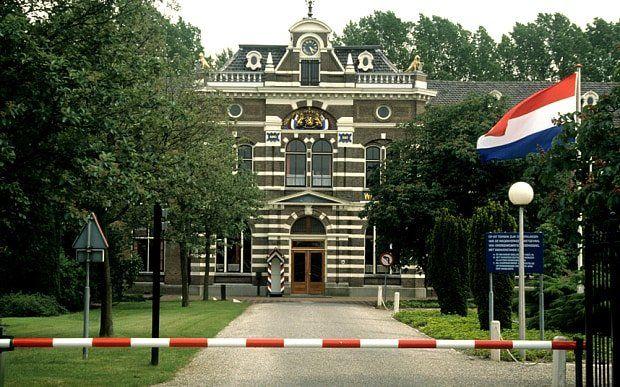 کاهش جمعیت زندانیان در هلند یکی از ویژگیهای برجسته این نظام قضایی است