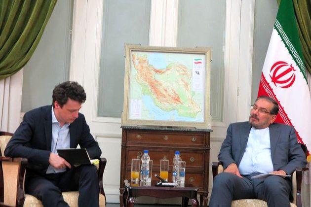 تشریح سیاستهای منطقهای ایران