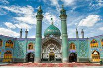 پخش زنده جشن میلاد حضرت محمد هلال بن علی(ع) از طریق فضای مجازی
