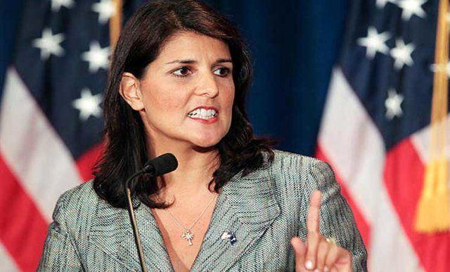 آمریکا امروز درباره ارتفاعات جولان اشغالیِ سوریه، رای خواهد داد