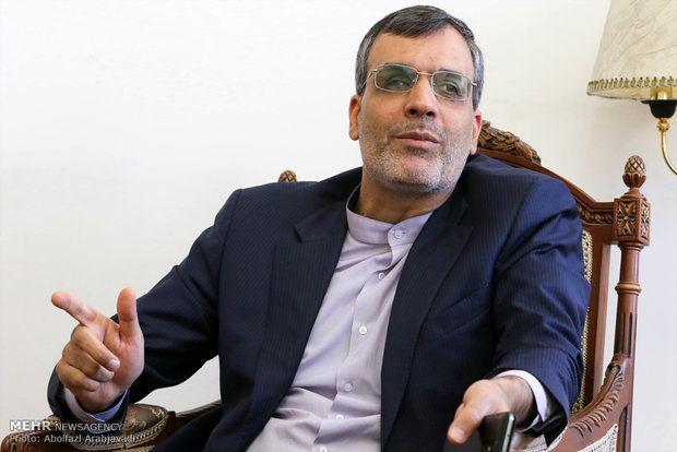 نشست کمیته سیاسی ایران و سوریه برگزار شد