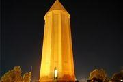بیش از 10 هزار گردشگر از برج جهانی قابوس در گنبدکاووس بازدید کردند