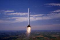 فرودهای موشکی اسپیسایکس موفقیت آمیز بوده است