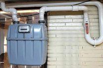 644 میلیون متر مکعب گاز در اردبیل مربوط به مصرف خانگی است
