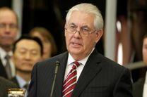 تیلرسون: زمان آن رسیده که علیه کره شمالی وارد عمل شویم