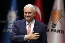 مردم ترکیه مقابل کودتاگران ایستاده اند
