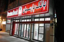بانک پارسیان رکورددار شاخص فروش در نظام بانکی/ بانک پارسیان رتبه دوم شاخص فروش درمیان 500 شرکت برتر