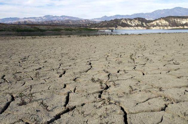 انجام پژوهش برای بررسی فرسایش خاک
