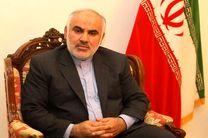 دیپلماتهای ایرانی همچنان در دست صهیونیستها هستند