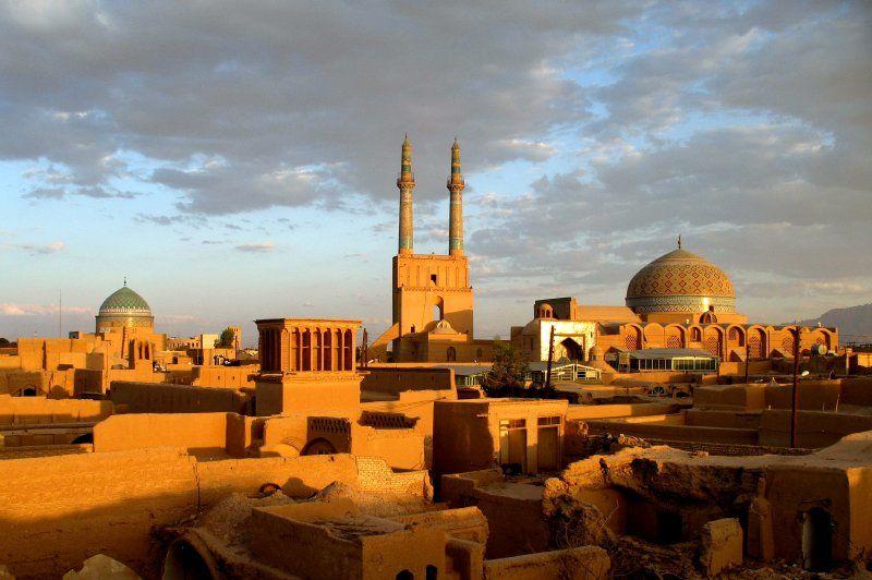 یزد جزو یکی از تمدنهای بینظیر ایرانی اسلامی در کشور و حتی دنیا محسوب میشود