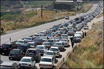 محدودیت های ترافیکی راه های استان اصفهان در ایام نوروز