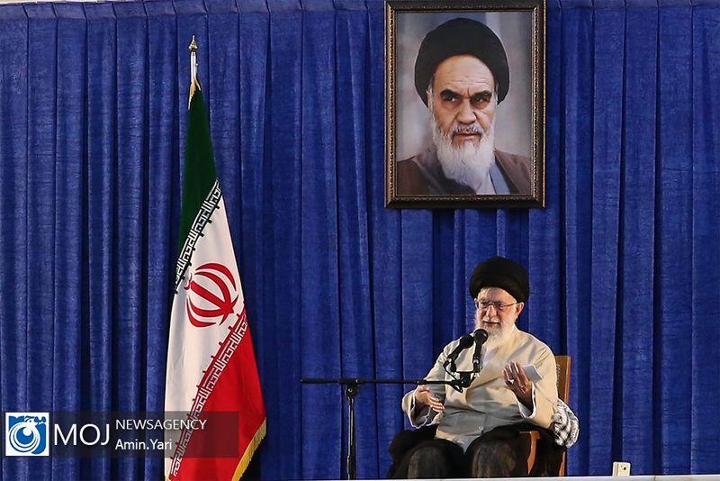 جزئیات مراسم سی و یکمین سالگرد رحلت امام/ رهبر انقلاب به مناسبت ۱۴ خرداد سخنرانی می کند