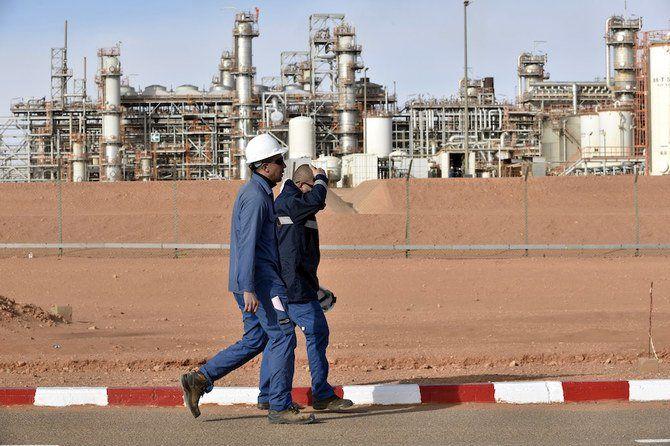 الجزایر از کشف میدان گازی جدید در جنوب غرب این کشور خبر داد
