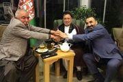 ائتلاف علیه دولت افغانستان به نفع کسی نیست