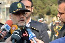 در اغتشاشات اخیر دشمن آمده بود که از تهران کار را آغاز کند