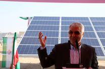 زمینه بهره گیری از انرژی خورشیدی در استان فارس فراهم شده است/ صدور مجوزهای سرمایه گذاری در استان فارس؛ سرعت بیشتری به خود می گیرد