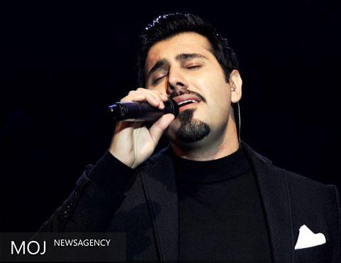 کنسرت خواجهامیری در بجنورد لغو شد