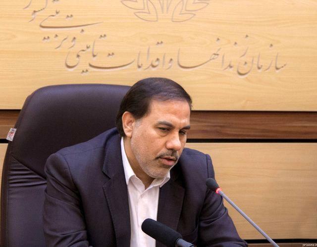 ساخت بازداشتگاهها در راستای حفظ حقوق شهرندی زندانیان است