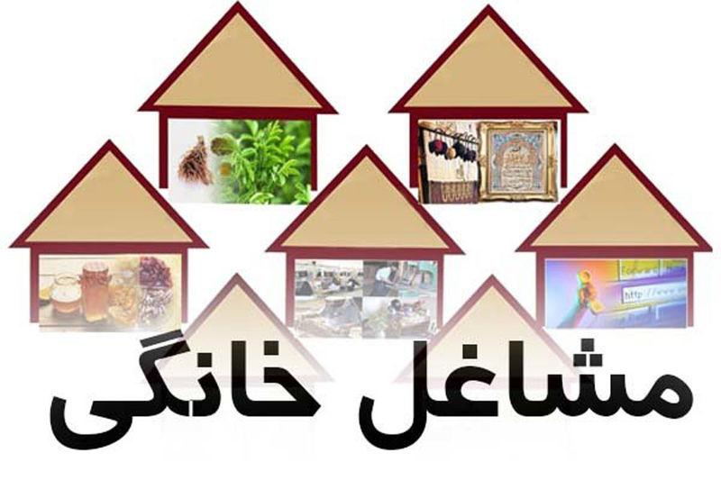 ٤٨ هنرمند آستارایی تسهیلات مشاغل خانگی دریافت کردند