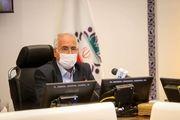 افتتاح بیش از 240 پروژه عمرانی در سال 99 در کلانشهر اصفهان