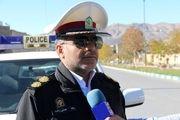 اعلام آمادگی پلیس راه ایلام برای سفر زائران اربعین