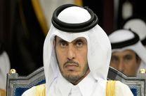علت حضور قطر در نشستهای مکه فاش شد