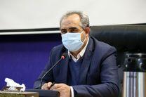 تاکید استاندار قم بر توسعه زیرساختهای حوزه بهداشت