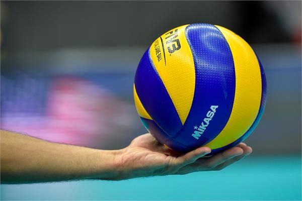 لیست تیم والیبال ایران برای AVC کاپ اعلام شد