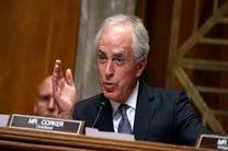 تاکید سناتور آمریکایی بر متوقف کردن فروش سلاح به شورای همکاری خلیج فارس