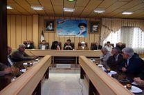 معتمدان هیئت اجرایی انتخابات ریاست جمهوری در جوانرود انتخاب شدند